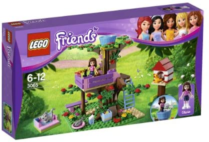 LEGO Friends Olivia's Tree House 3065